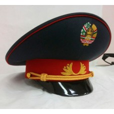 Фуражка республики Таджикистан IN011