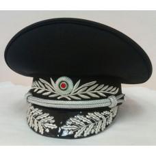 Фуражка Росгвардии (подразделение) F078