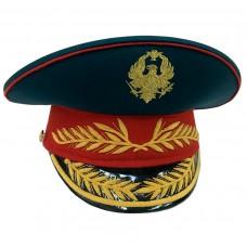 Фуражка форменная с гербом Осетии F104