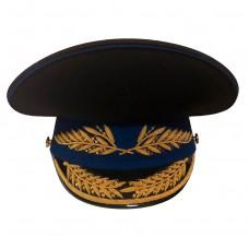 Фуражка ФСБ с ручной вышивкой F108