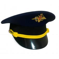 Фуражка с вышивкой ДОСААФ F109