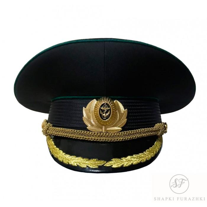 Фуражка, морские части пограничных войск VMF010
