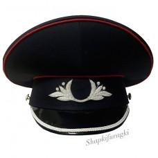 Фуражка Полиции F112