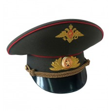 Фуражка офицерская М.О. F114