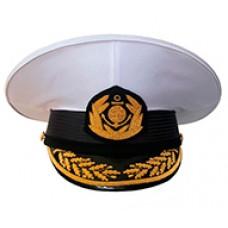 Фуражка морская F122