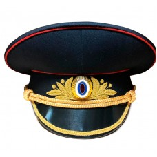 Фуражка Полиции F139