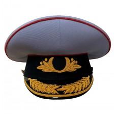 Фуражка форменная Полиции F143
