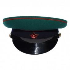 Фуражка Пограничных войск СССР P004