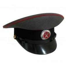 Фуражка РЖД F138