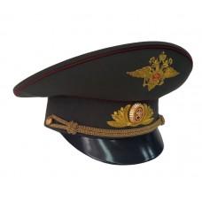 Фуражка ВВ МВД старого образца (Внутренние войска) F119