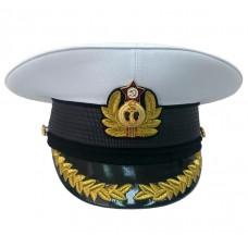 Морская фуражка F277