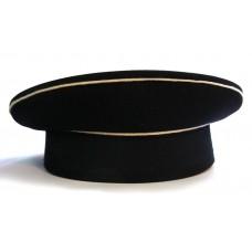 Бескозырка Военно-морского флота черная VMF014