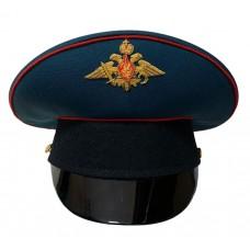 Фуражка Министерства Обороны, ручная вышивка F279