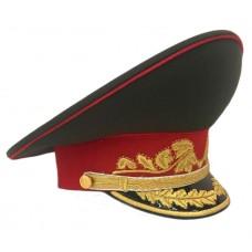 Фуражка генералов, маршалов (образца 2015-2020) HC042