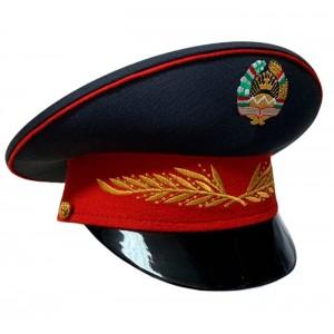 Фуражка Республика Таджикистан IN024