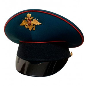 Фуражка РВСН F166