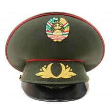 Фуражка с ручной вышивкой, Таджикистан, IN029