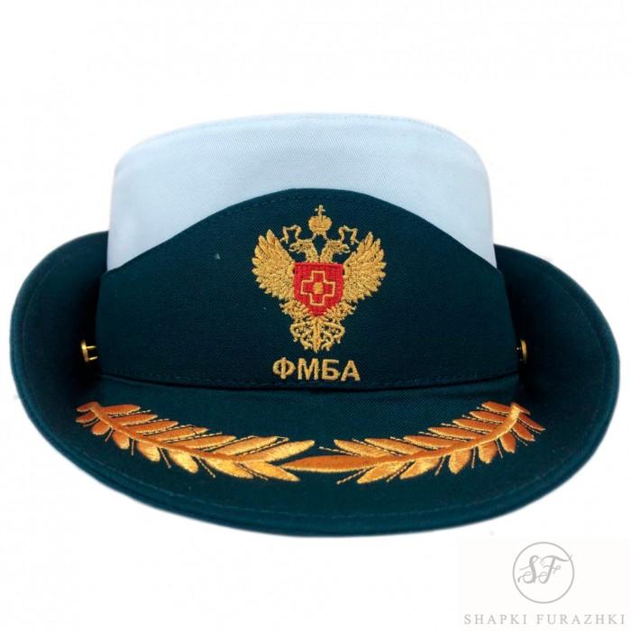 Женская форменная шляпа с машинной вышивкой, индивидуальный пошив