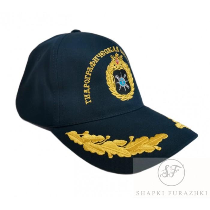 Бейсболка форменная, индивидуальный пошив F154