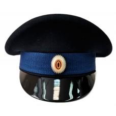 Фуражка ФСБ офисная новый образец OF007