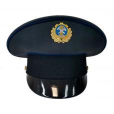 Фуражка Гостехнадзор с машинной вышивкой G029
