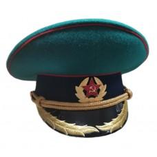 Фуражка Пограничных войск СССР P005