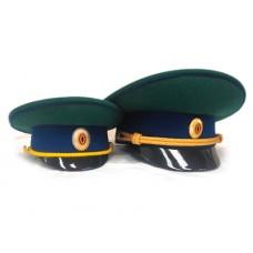 Сувенирная фуражка Пограничных войск нового образца 006