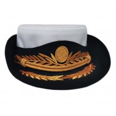 Женская шляпка для парадной формы F157