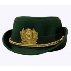 Офисная женская шляпка OF045