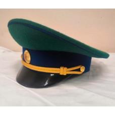 Фуражка Пограничных войск нового образца P003