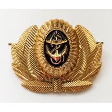 Кокарда ВМФ РФ, Мичманов FR006