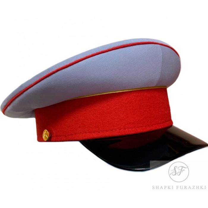 Фуражка сталинская
