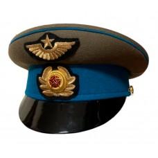 Фуражка ВВС 40-х годов HC070