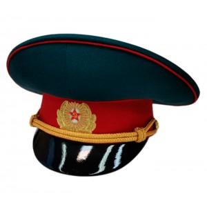 Фуражка парадная по образцу времен ВОВ HC039