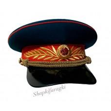 Фуражка М.О. старого образца 024