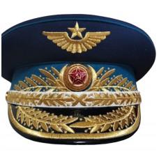 Фуражка ВВС (период 40-50е годы) HC034