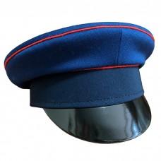 Фуражка Царская жандарм-ротмистр HC074