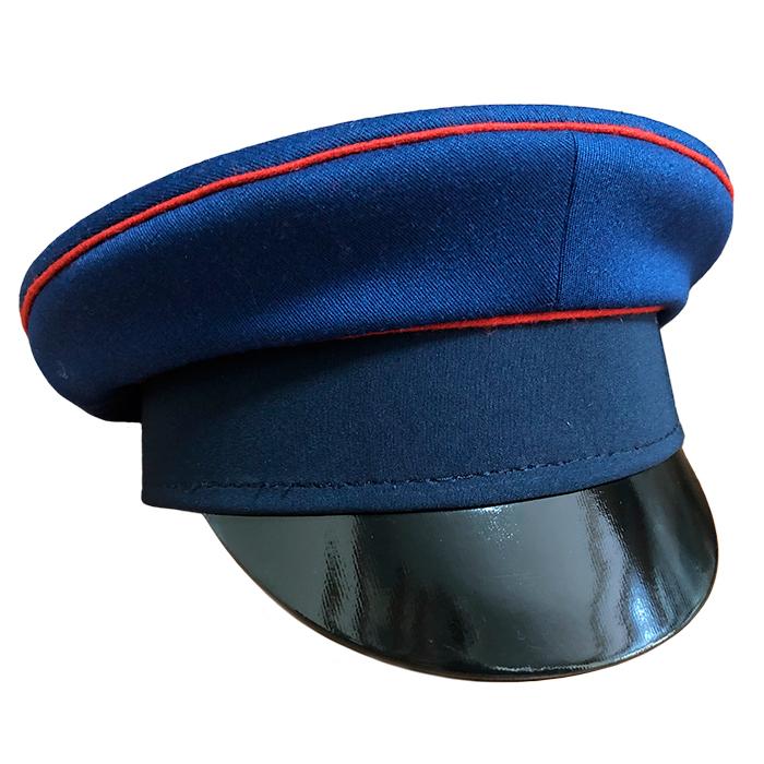 Фуражка Царской России жандарм-ротмистр