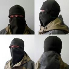 Шлем маска флис