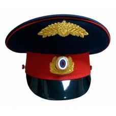 Фуражка Следственный комитет, офицерская F067
