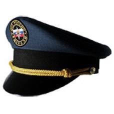 Фуражка МЧС пилот F007