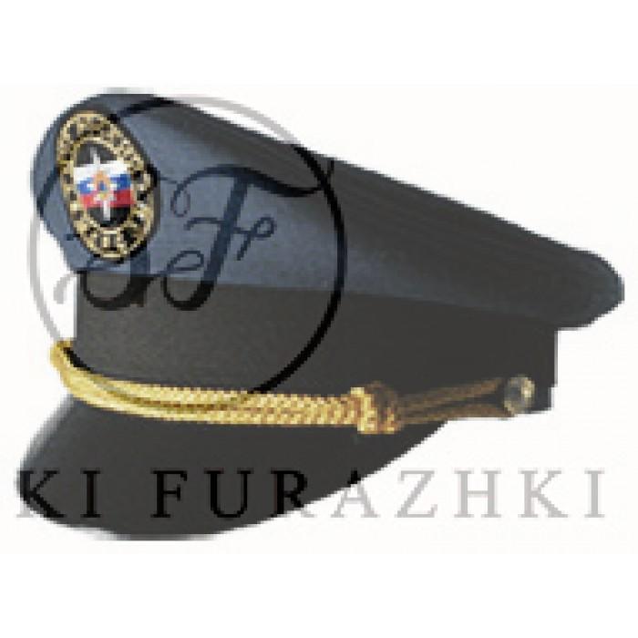 Фуражка МЧС пилот F007 (цена указана с кокардой, без учета шнура)