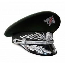 Фуражка форменная Спецстрой F039