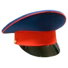 Фуражка кадетская Следственный комитет F044