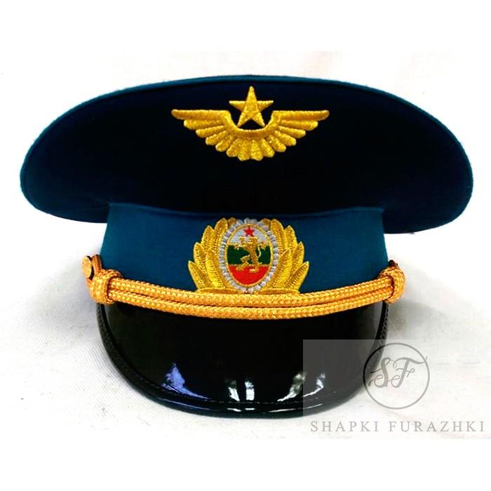 Фуражка ВВС Болгарии F059