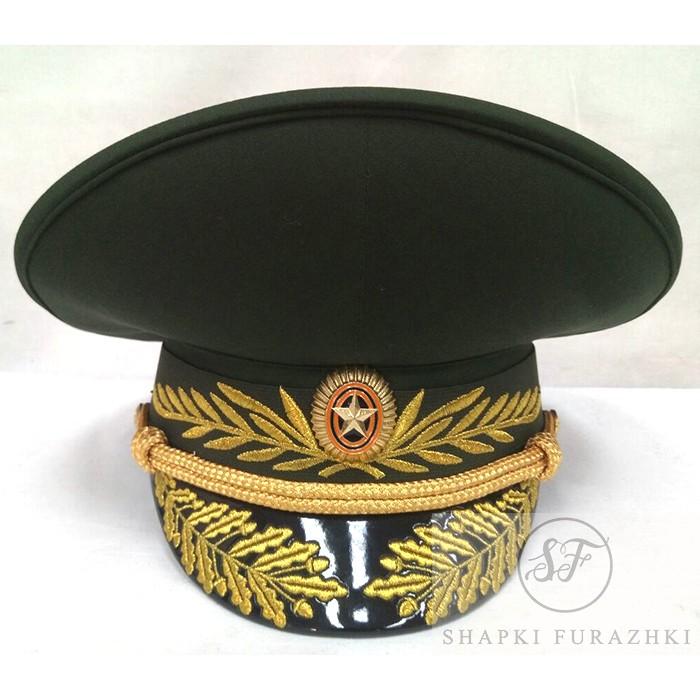 Фуражка Росгвардии F075