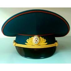 Фуражка МЧС модельная F030