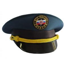 Фуражка МЧС пилот F024
