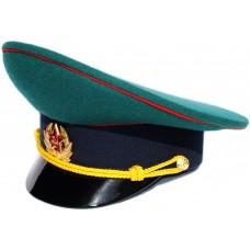 Фуражка Пограничника СССР старого образца P001