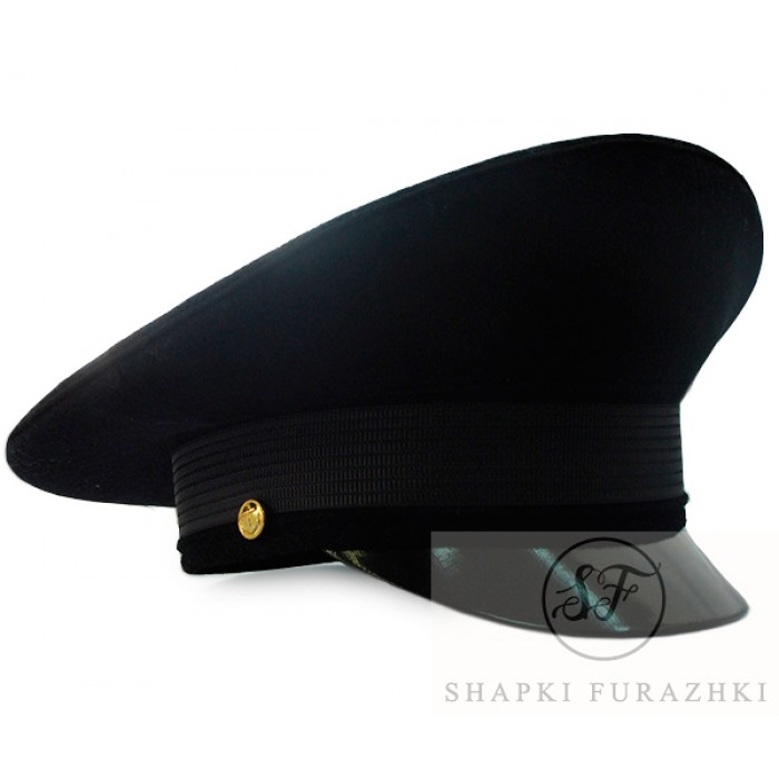 Фуражка Речного флота VMF005 (цена указана без учета фурнитуры)